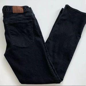 Madewell Rail Straight Jeans 30 x 32